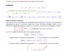 Equazioni Algebriche di Primo Grado Intere  (Ex. 457.081)