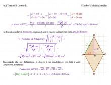 Problemi Risolvibili con Equazioni di Primo Grado (ex. 469.273) (Parte II)