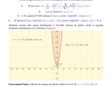 Disequazioni Algebriche di Secondo Grado Intere con Delta Negativo (Ex. S047.116)