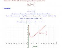 Calcolo dei Limiti – Esercizi di Base (U162.039)